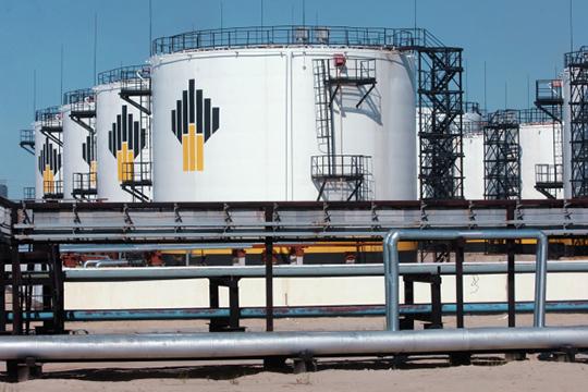 Получить деньги с«Роснефти» даже завыполненную работу— дело непростое. Ожидание порой может затянуться нанескольколет
