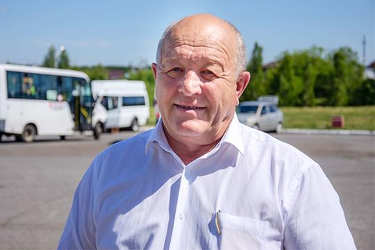 Николай Тятюшкин:«Если автомобиль поворачивает направо наобщем сигнале, онже все равно обязан пропустить пешехода— какие проблемы?»