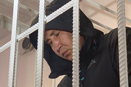 «Онневиноват, ноизнего делают монстра»: вБашкортостане арестовали водителя ГК«Альтекс»