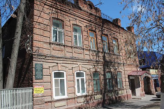 «Дом Султановой-Акчуриной мог бы стать центром татарской жизни в Уфе»