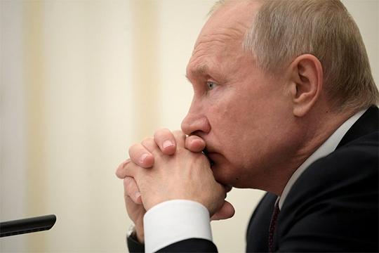 «Путин понимает, что до определенной степени институты надо восстанавливать — это в его собственных интересах»