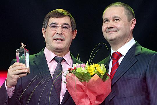 Камил Гараев