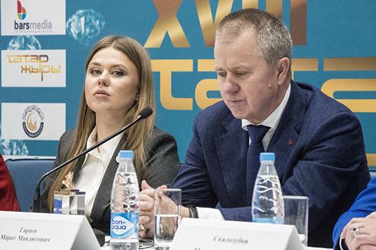 Марат Гараев: «Татарской медиагруппой будет управлять человек без знания татарского!»
