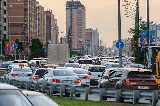 «В целом по стране в проблему загрязнения воздуха автотранспорт вносит 60-65%, а в мегаполисах до 85%. Это вопрос здоровья людей»