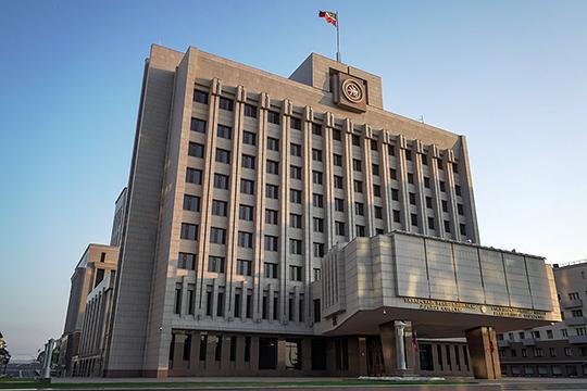 Парламент Татарстана — не столько место для дискуссий, сколько некий клуб заслуженных аксакалов и делегатов от влиятельных сословных и бизнес-групп