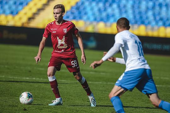 «Выход воспитанника клуба Никиты Макарова — хороший жест, но молодой игрок был слабым звеном команды»