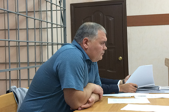 Нашумевшее дело в отношении бывшего начальника челнинского ОБОП Даниля Закирова после двухгодичного затишья добралось до суда, потеряв шесть из семи предъявленных обвинений