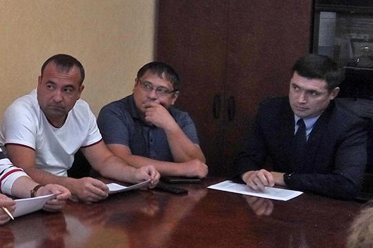 Айрат Исхаков: «На сегодняшний день все перевозчики находятся в убытках. У всех большие долги»