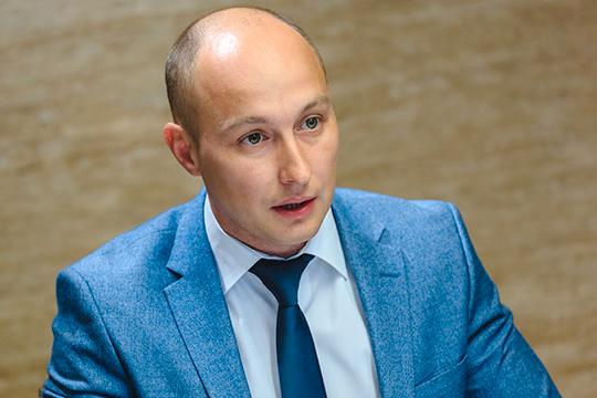 Эдуард Шарафиев: «Объезжая районы и поселения, я не видел, чтобы кто-то у нас жировал или был завален деньгами»