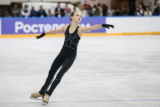 «Александра Трусова дебютирует на взрослом Гран-при у меня на родине, в Канаде. Мы запланировали несколько репортажей и трансляций со Skate Canada, и я уверен, что произойдет нечто историческое»