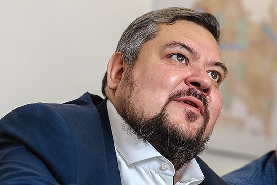 Владислав Кочетков: «Явижу новый застой. Это время еще будут вспоминать с позитивом»