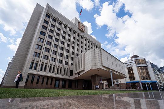 В Госдуму поступил пакет документов от Госсовета Татарстана об ужесточении мер по взысканию алиментов