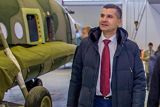 Исполнительным директором Казанского гипронииавиапрома (КазГАП) назначен Сергей Раковец, сообщили источники «БИЗНЕС Online» в оборонке