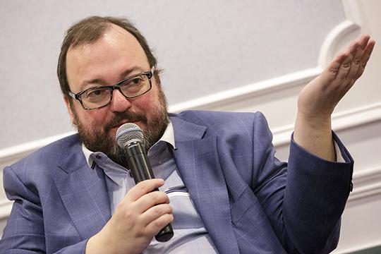 Станислав Белковский: «Не надо унижать Татарстан. Потому что восстание Татарстана против российского единства приведёт к распаду страны, к её краху. Очень жаль, что политическое руководство России этого не понимает или делает вид, что не понимает»