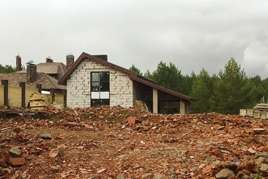 Часто приходится наблюдать, как неопытные землевладельцы сразу начинают действовать вместо того, чтобы тщательно обдумать и спланировать свои действия на бумаге