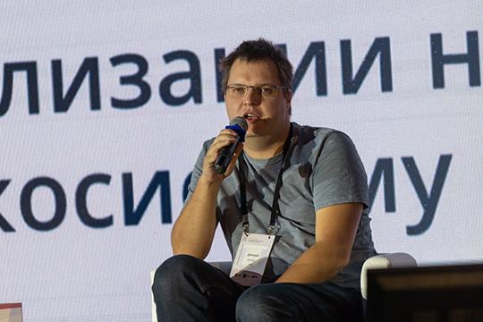 Дмитрий Кочнев: «Нам оказывают услуги преподаватели английского языка совсего мира. Амыэти услуги перепродаем нашим ученикам»