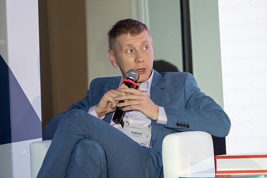 Кирилл Евстратовотметил высокую конкуренцию нарынке Европы: «Там много разрозненных платежных сервисов, жесткий валютный контроль, ноиприбыль высока»