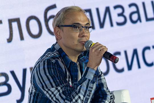 Сергей Солонин: «Мой личный опыт говорит, что открыть банк вРоссии— это под силу очень смелым людям. Неиз-за сложности самой процедуры, аиз-за огромной конкуренции»