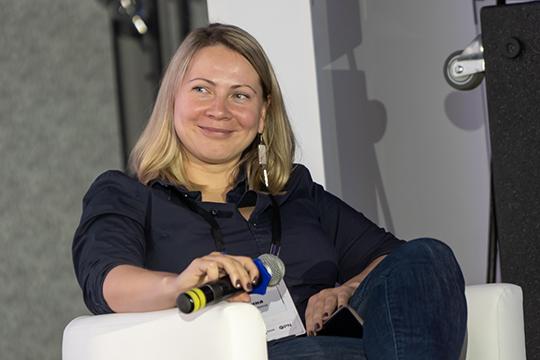 """Анна Кузьмина: «Фрилансеры— основная сила будущей мировой индустрии цифрового маркетинга. Уже сейчас так называемые """"инфлюенсеры""""»"""