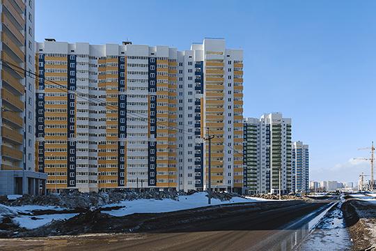 По словам Авхадиева, городское управление жилищной политики (УЖП) предлагало ему приобрести однушку по соципотеке в «Салават Купере» — ее стоимость 1,3 млн рублей, и 200 тыс. у него осталось бы сверху