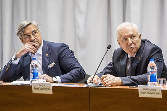 На ежегодном собрании «Милли Шуры» стоит ожидать обсуждения Стратегии развития татарского народа, которую изначально должны были презентовать еще в августе 2019-го