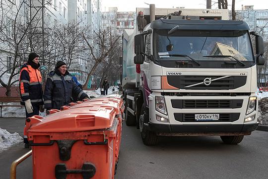 На отдельном контроле у УФАС с 1 января находятся мусорные татарстанские монополисты — регоператоры ООО «Гринта»в восточной зоне и ООО «УК «ПЖКХ» в западной зоне