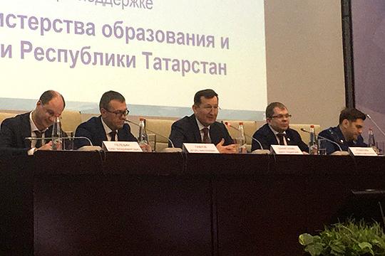 На минувшей неделе Айрат Шафигуллин собрал публичные обсуждения контрольно-надзорной деятельности татарстанского УФАС
