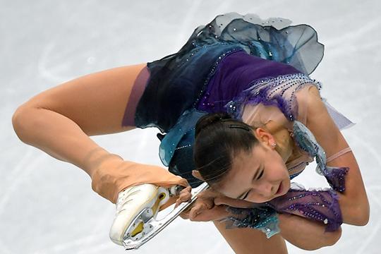 «Девочка нашаре»– сильнейшая вмире: Камила Валиева побеждает вфинале Гран-при
