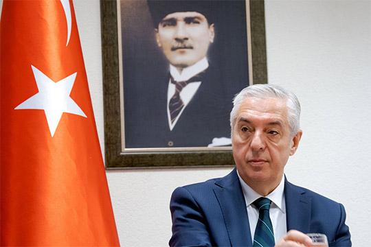 «Турция вложила в Татарстан порядка 2,5 миллиарда долларов, разве мы не имеем права ждать ответных инвестиций?»