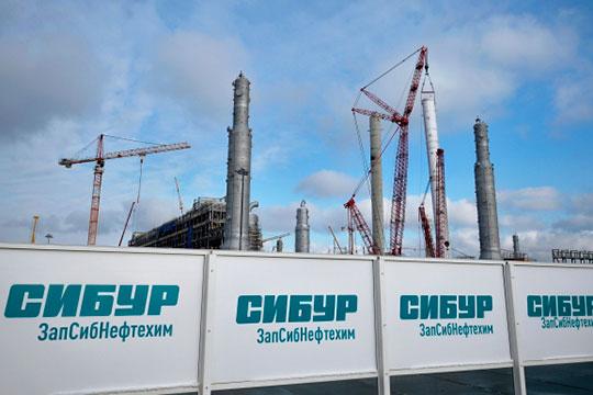 «После выхода «ЗапСибНефтехима» на производственную мощность Татарстан утратит первое место по объему выпуска химической продукции среди регионов России»