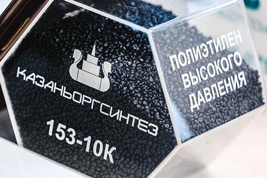 Как проанализировал Дмитрий Баранов, «Казаньоргсинтез» и «Запсибнефтехим» будут конкурировать в выпуске этилена, полиэтилена, полипропилена, а также в ряде других соединений, в частности, в бутене-1