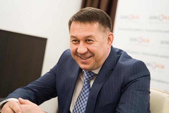 Ауфар Галиев, ЗМК: «Молока много не бывает!»