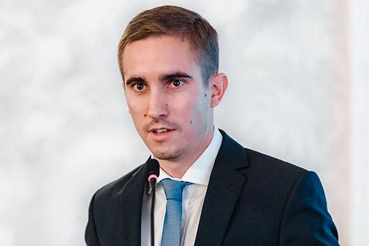 Адам Штифтер