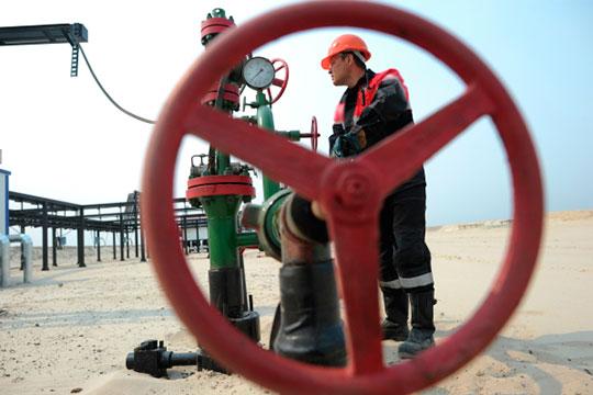 «В нефтегазовой отрасли у нас и так избыточная численность занятых по сравнению с той, что необходима при добыче тех объемов углеводородов, которые есть на сегодняшний день»