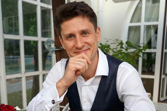 Алексей Железняков