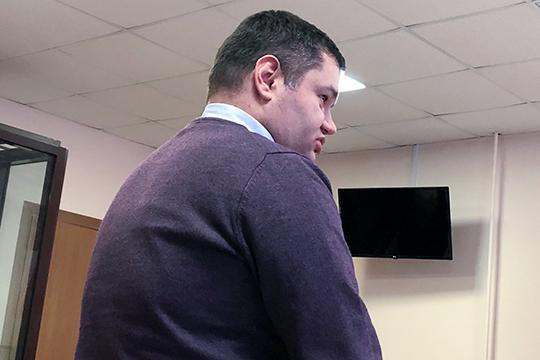 Роман Куковицкий, экс-сотрудник центра крупного корпоративного бизнеса по РТ ПАО «Бинбанк», рассказывал о «странном» с точки зрения уголовного права обмене активами между Бином и ТФБ