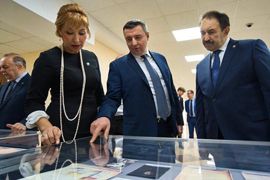 «Не умаляя достоинства человека»: Эльмира Зарипова заключит с бедными социальный контракт