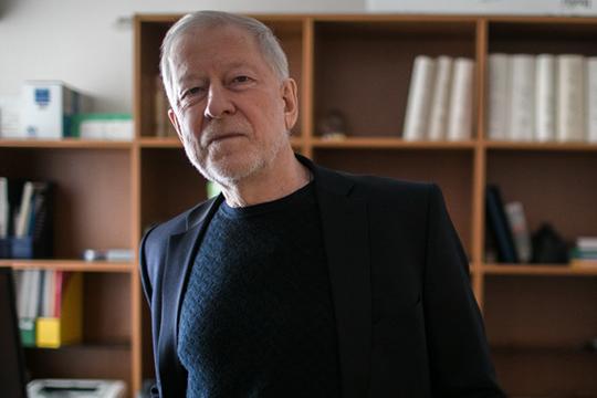 Иван Грачев: «Однопартийная система или найдет себе царя, или пойдет вполный раздрай»