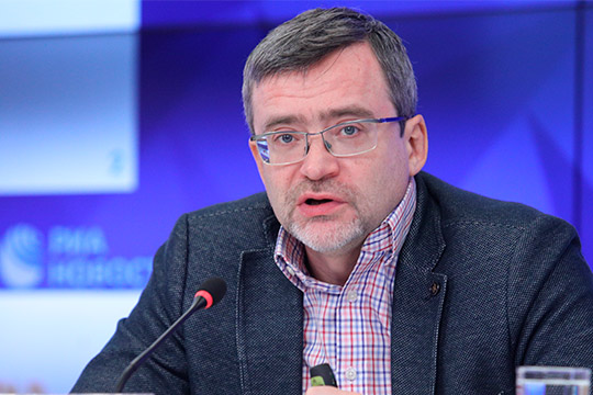 Валерий Федоров:«Заметно, что негативные оценки более характерны для группы, которая свои политические взгляды характеризует так:«Мынеодобряем работу Путина»