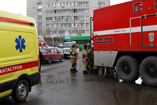 Евгения Лодвигова: «Обеспечение пожарной безопасности– это нефакультативный вопрос»