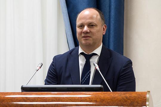 Алексей Доценко предложил, чтобы специалисты из РТ вошли в рабочую группу по разработке метода эталонных затрат: «Нам нужно опираться на ваш опыт, чтобы не наломать дров»