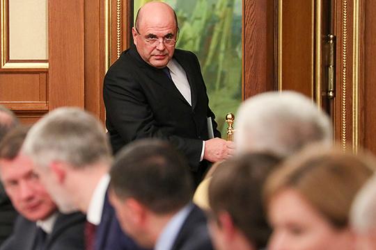 Павел Салин: «Все, решение принято. Россия – осажденная крепость, ставка на госкапитализм»