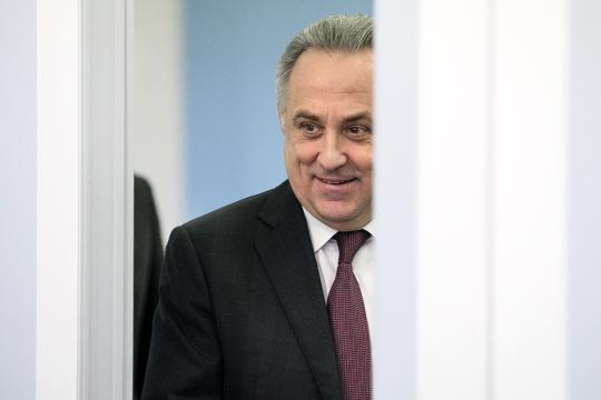 «Мутко был последним, кроме Медведева, представителем личного кадрового пула Владимира Путина в правительстве»