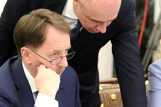 «Гордеев, действительно, пострадал. Его убрали, скорее всего, за провал в реализации мусорной реформы»