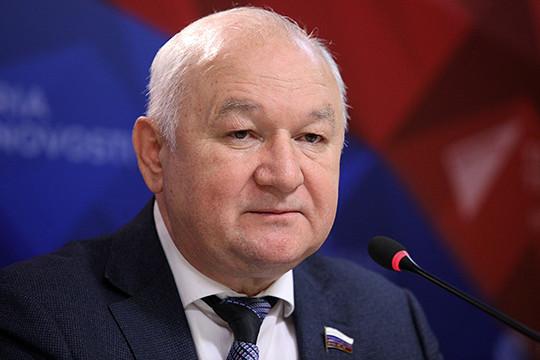 «Гильмутдинов— это единственный депутат Государственной думы РФ, который стал председателем комитета, ятакого еще невидел. Для нас, национальной республики, этот комитет имеет очень-очень большое значение»
