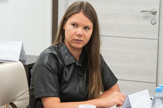 Татьяна Круглова обозначила проблему занижения цены контракта настолько, что она становится ниже себестоимости, причем в ущерб качеству и безопасности