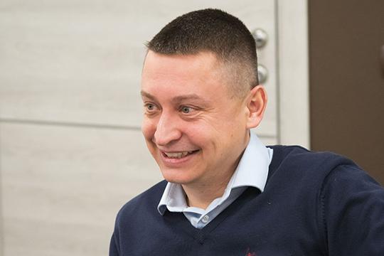 Марат Назмутдинов: «У нас нет стоп- факторов по регионам, по отраслям. Конечно, мы смотрим на портфолио компании, сколько у нее выполненных контрактов, были ли нарекания»
