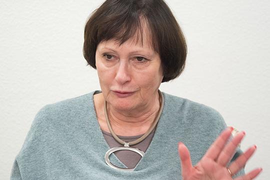 Мария Зенбицкая: «Мы постоянно пользуемся банковской гарантией, потому что вытаскивать деньги из оборота и замораживать их на полгода-год, просто нерентабельно, тогда можно просто не работать»