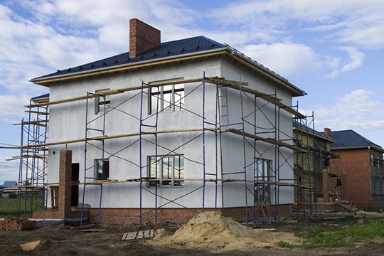 В 2018 году в Казани и прилегающих к столице районах республики население ввело в строй лишь 3112 домов — это 37% от общего ввода индивидуального строительства жилья в РТ
