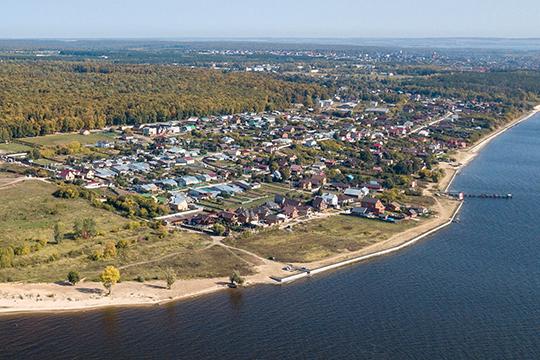 Как и два года назад, наибольший интерес в Казанской агломерации продолжают вызывать индивидуальные дома в Лаишевском районе
